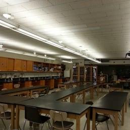 Photo Of Manzano High School