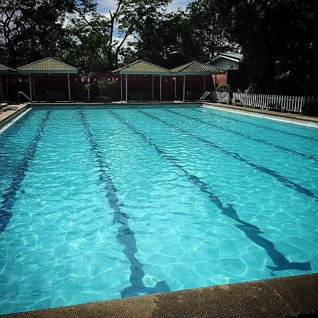 Afp coc swimming pool swimming pools de jesus avenue - Residencia de manila swimming pool ...