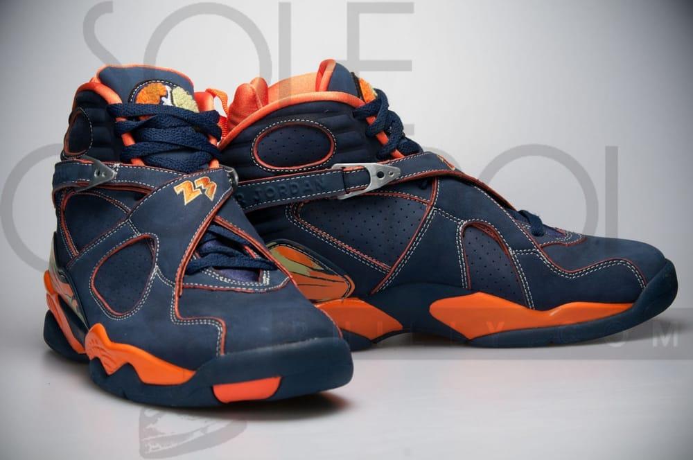 online store e1456 9a822 Air Jordan 8