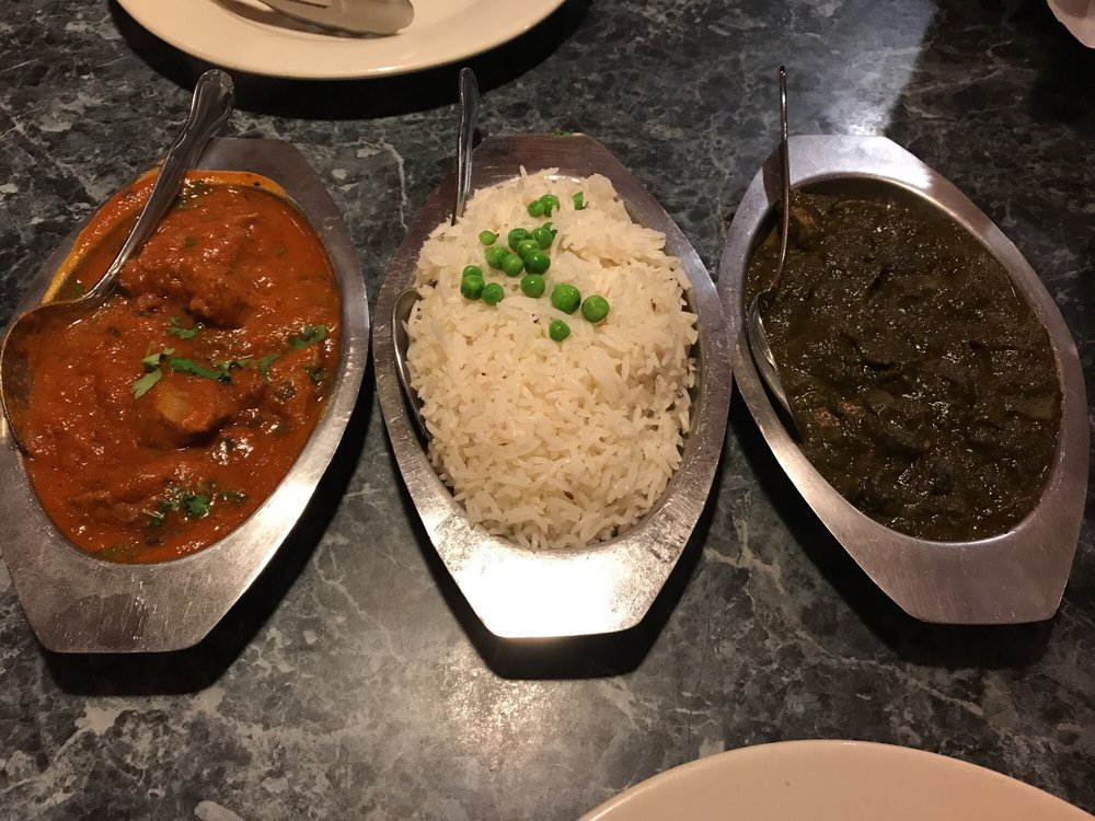 India Star Restaurant: 5514 Douglas Ave, Des Moines, IA