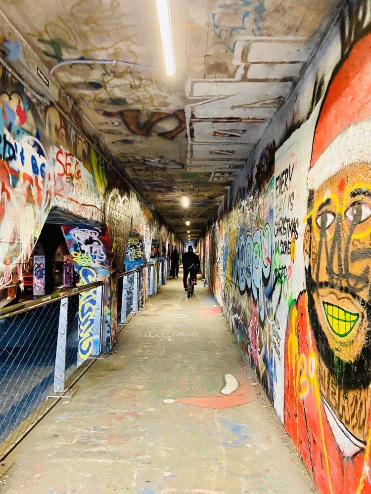 Krog Street Tunnel