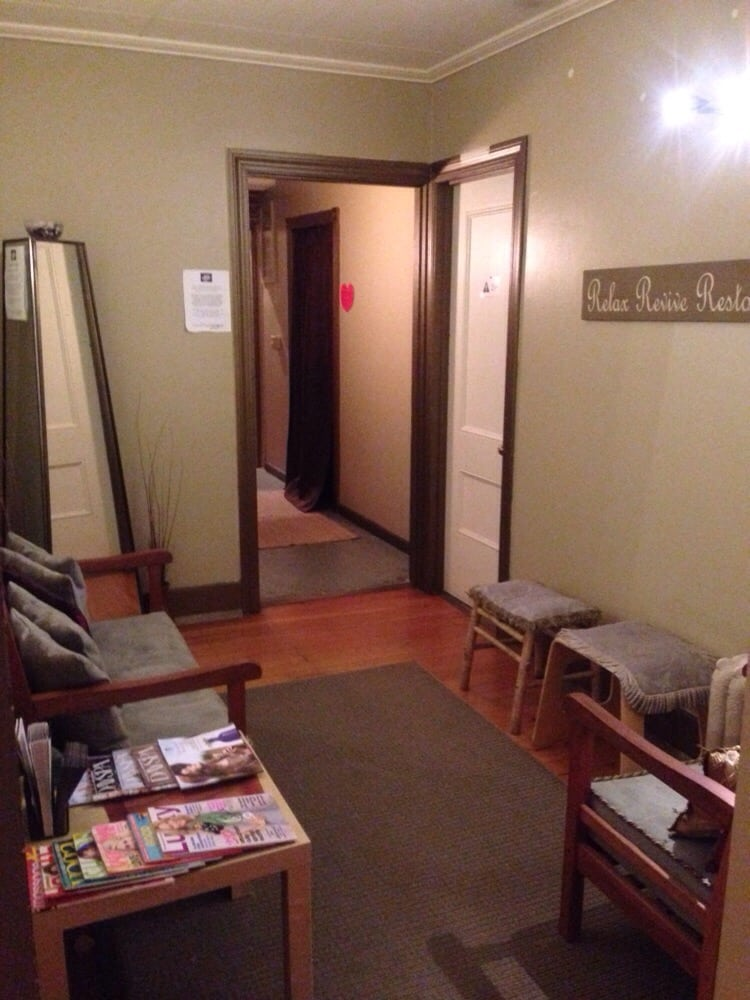 Flow Spa And Wellness Hood River Or