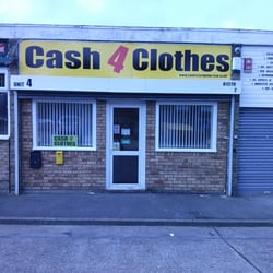 Apr 03,  · Best Answer: Actually, The Buy Back Shack in Harlow has just opened. It's a modern Cash for Clothes operation that you can deliver any amount of unwanted clothes to for a very good price. they pay p per kilo for any clothing tokosepatu.ga: Resolved.