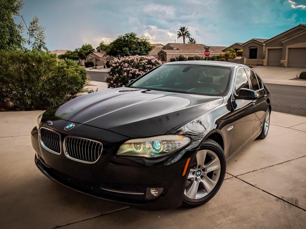 BMW of Tucson