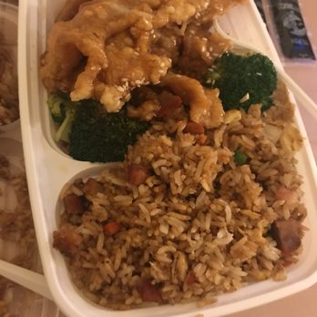 Square On Square Chinese Restaurant Philadelphia Pa