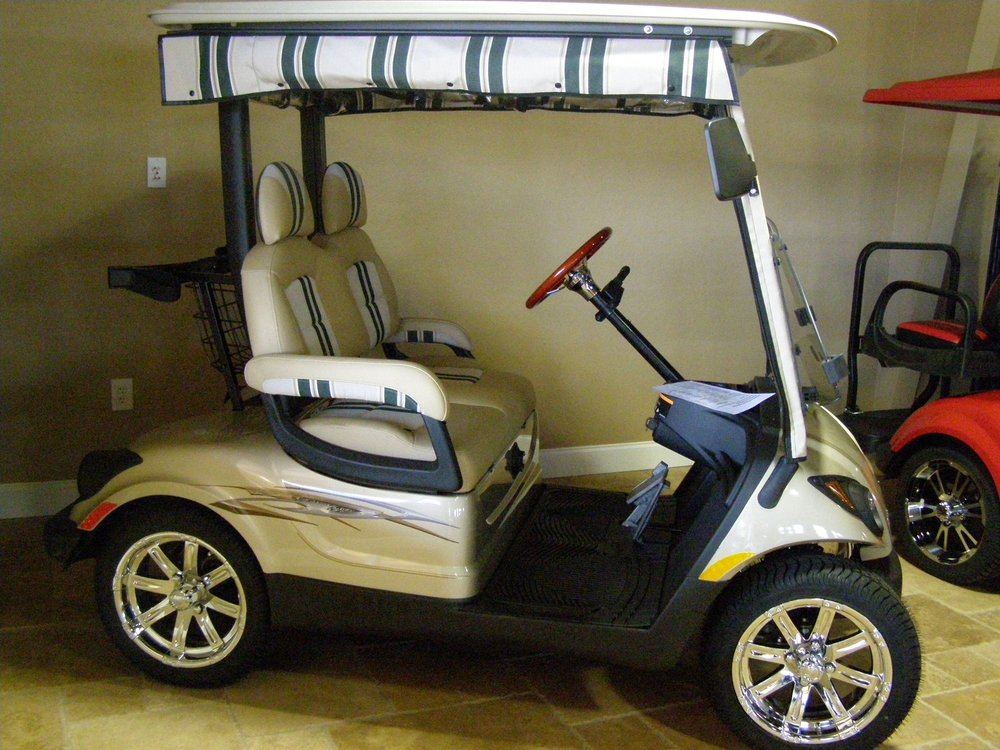 Bargain Carts: 33026 Hwy 27, Haines City, FL