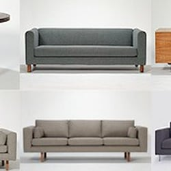 Photo Of La Z Boy Furniture Galleries Coquitlam Bc Canada