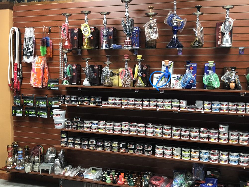 Tobacco Express: 728 N Rolling Rd, Catonsville, MD