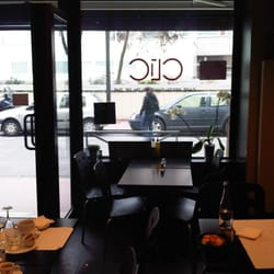 Restaurant Rue Chaptal Levallois Perret