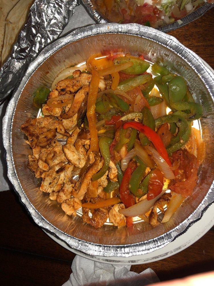 Rancheros Mexican Restaurant: 4322 Hwy 66, Longmont, CO