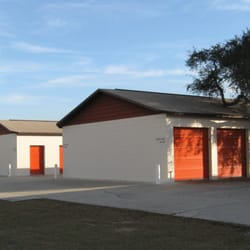 Beautiful Photo Of Super Storage   Winter Haven, FL, United States. Concrete Block  Buildings