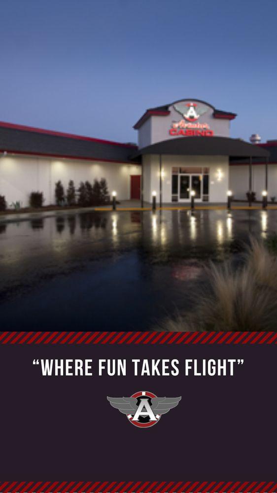 The Aviator Casino