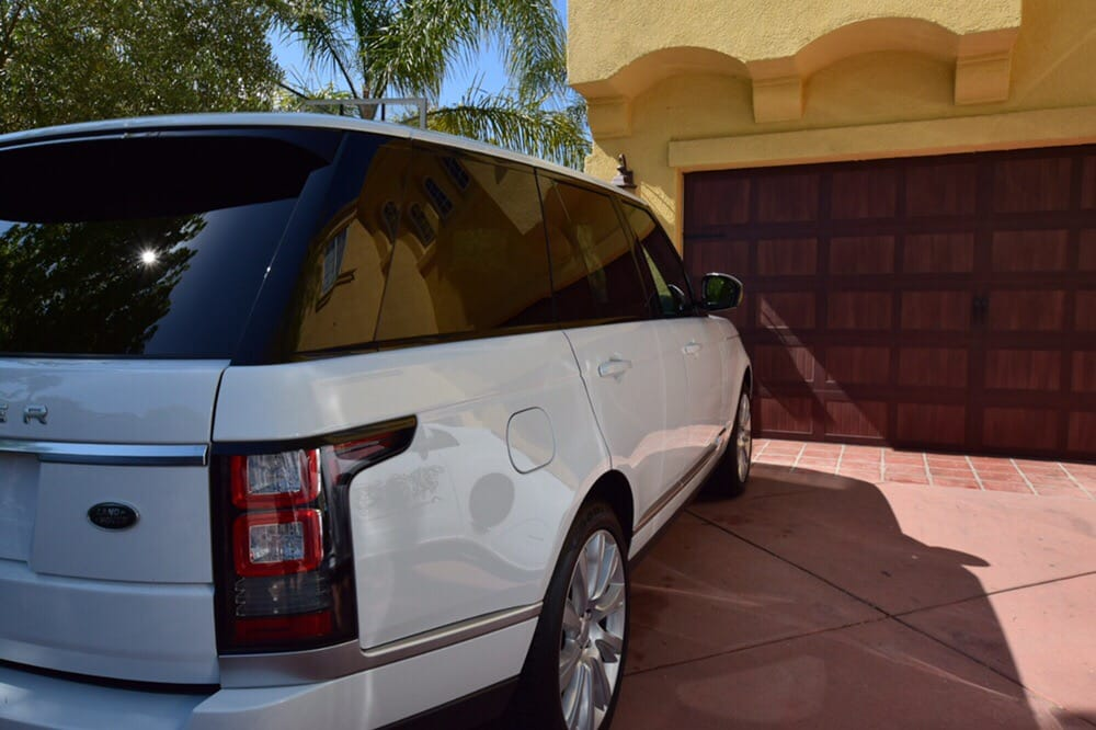 The Art Of Mobile Auto Detail: Calabasas, CA