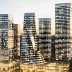 RV Millenia great world city
