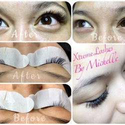 Xtreme Lashes Eyelash Extensions - 10 Reviews - Eyelash Service