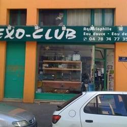 exo club est tica de mascotas 10 rue serpolli res 8 me arrondissement lyon francia. Black Bedroom Furniture Sets. Home Design Ideas