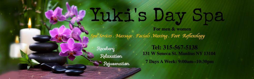 Yuki's Day Spa: 131 W Seneca St, Manlius, NY