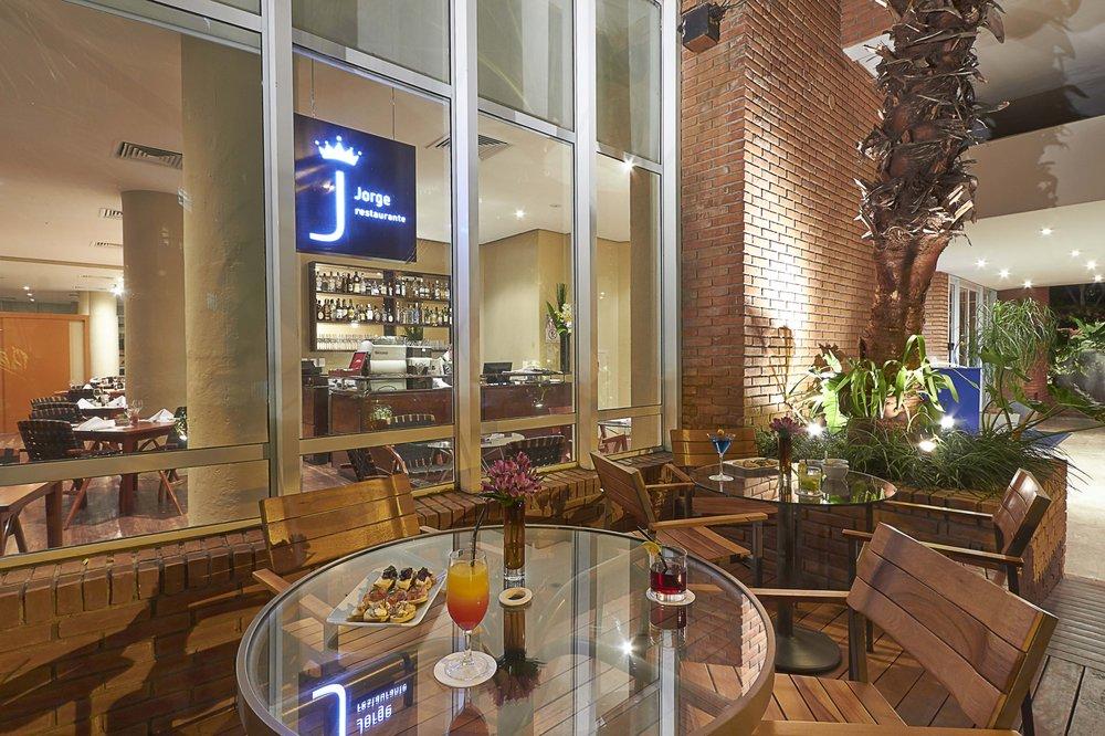 Jorge Restaurante