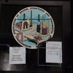 Local 46 Metallic Lathers & Reinforcing Iron Workers Union - (New