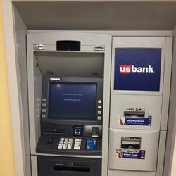 Us Bank Atm Machine {Canarias Deportiva}