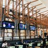 George Bush Intercontinental Airport - Terminal E