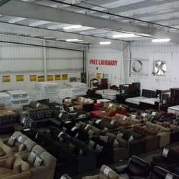 American Freight Furniture and Mattress Furniture Shops