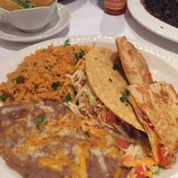 Juanitos Mexican Restaurant Washington Nj
