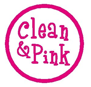 Clean and Pink