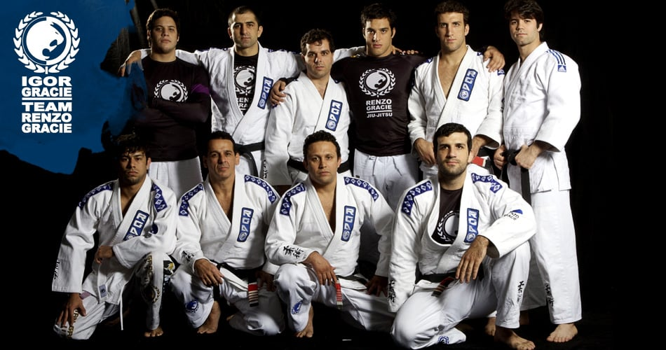 Igor Gracie Jiu-Jitsu Academy: 175 Main St, New Rochelle, NY