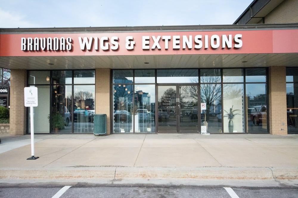 Photos For Bravadas Wig Store Kansas City Yelp