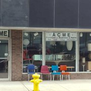 Marvelous Photo Of Acme Office Furniture Co Inc   New Haven, CT, United States.