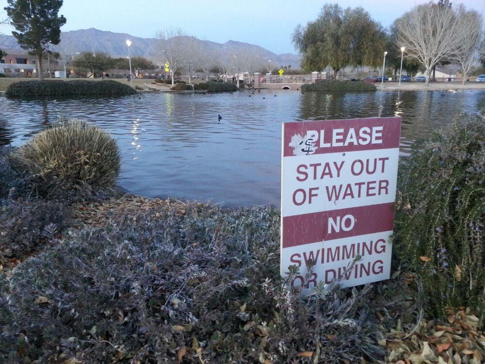 Nature Park Dr North Las Vegas Nv