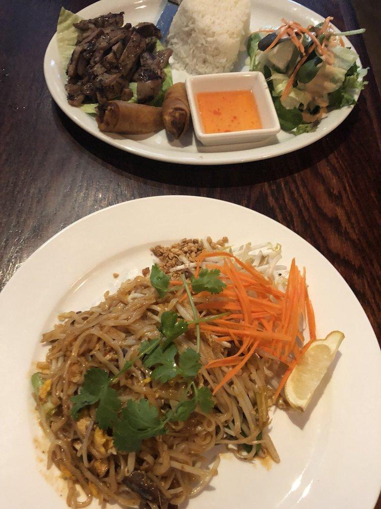 Lalita Exotic Thai Cuisine & Bar