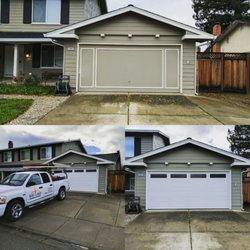 Photo Of Bay To Bay Garage Doors   Pleasanton, CA, United States. One