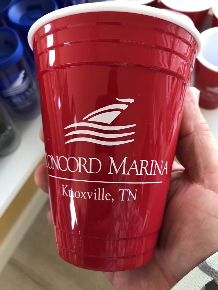 Concord Marina: 10903 S Northshore Dr, Knoxville, TN