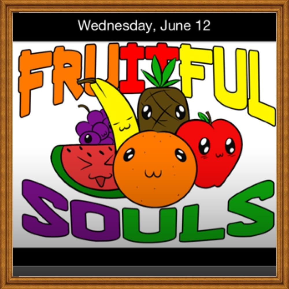 Fruitful Souls Fruit House: 132 S Marlboro St, Bennettsville, SC
