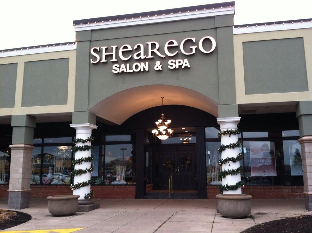 Shear ego salon spa 19 photos hair salon rochester for Salon spa 2