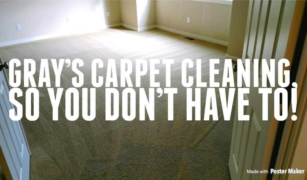 Gray's Carpet Cleaning: 4227 S Meridian, Puyallup, WA