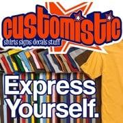 Customistic