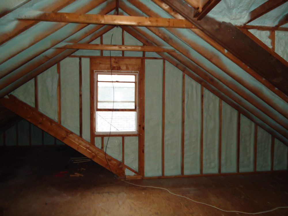 Philo Insulation: 1024 Easton Rd, Riegelsville, PA