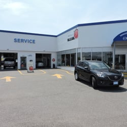 Sansone Mazda Photos Reviews Car Dealers US Hwy - Mazda dealers in nj
