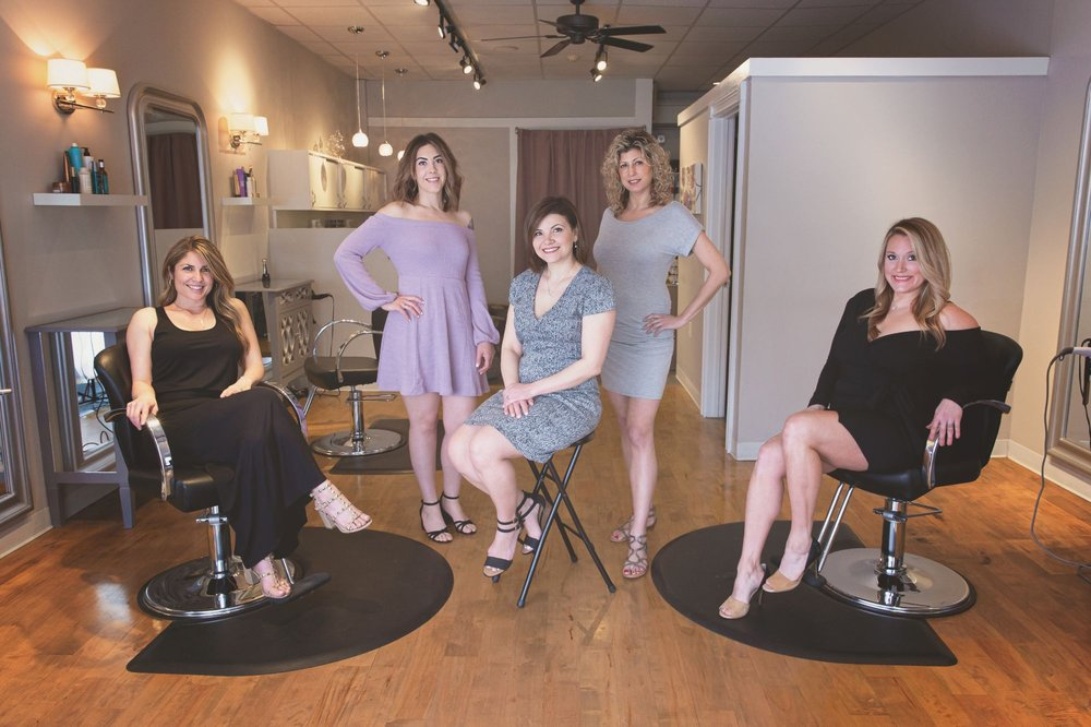 Amy's Salon: 1179 Massachusetts Ave, Arlington, MA