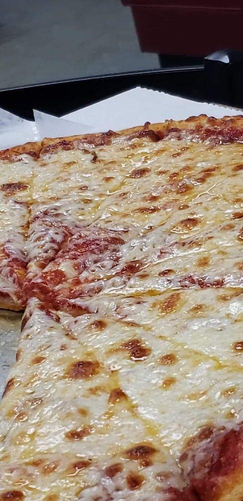 Branco Pizza House: 325 E Center St, Bellevue, OH