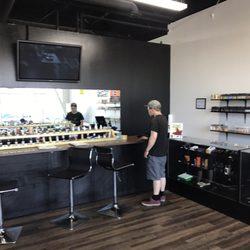 Crown Vapour - (New) 10 Photos - Vape Shops - 5169 55 Avenue NW