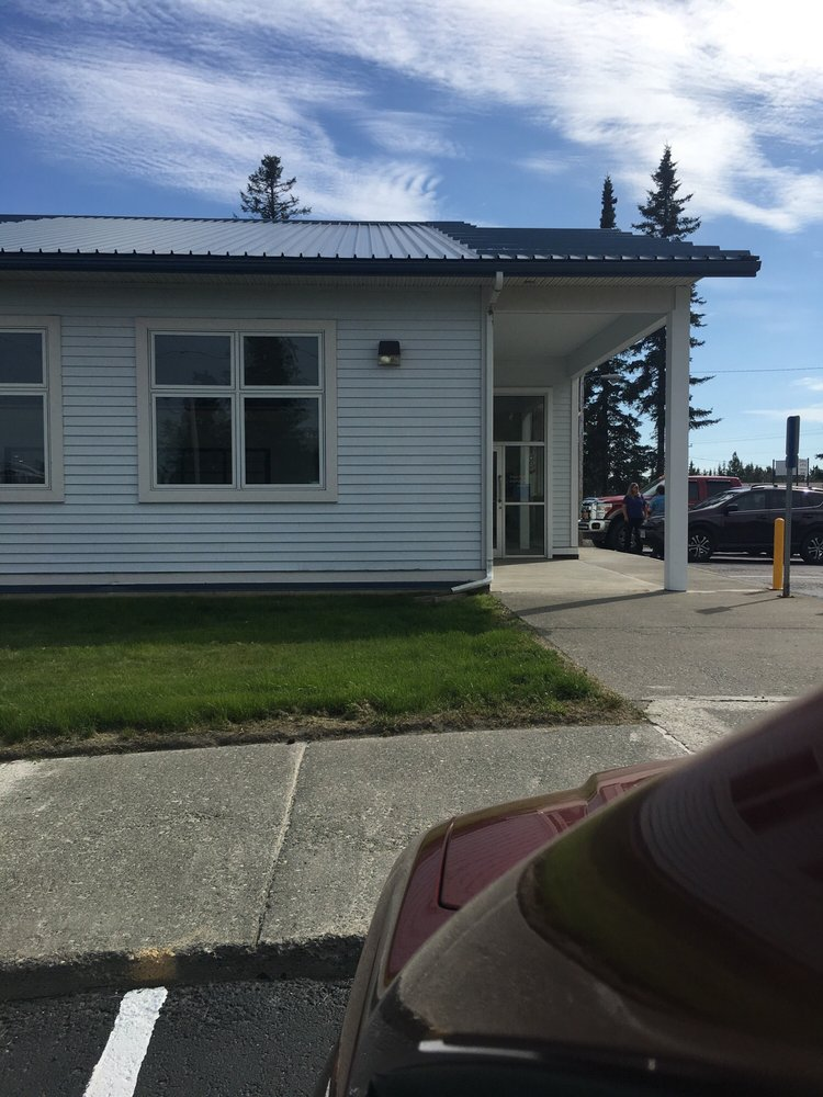 US Post Office: 33790 Sterling Hwy, Anchor Point, AK