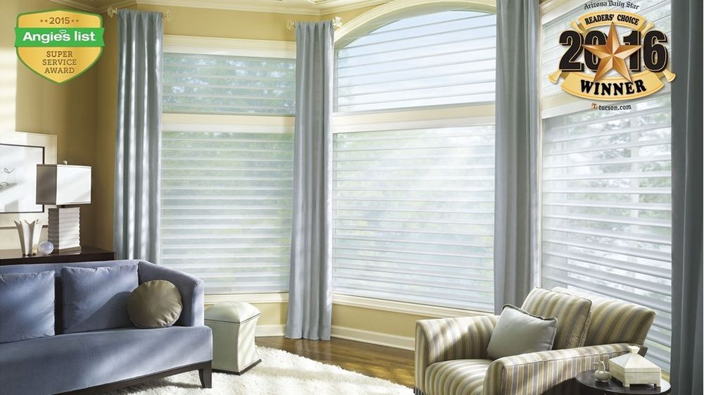 Hunter Douglas Window Shades Yelp