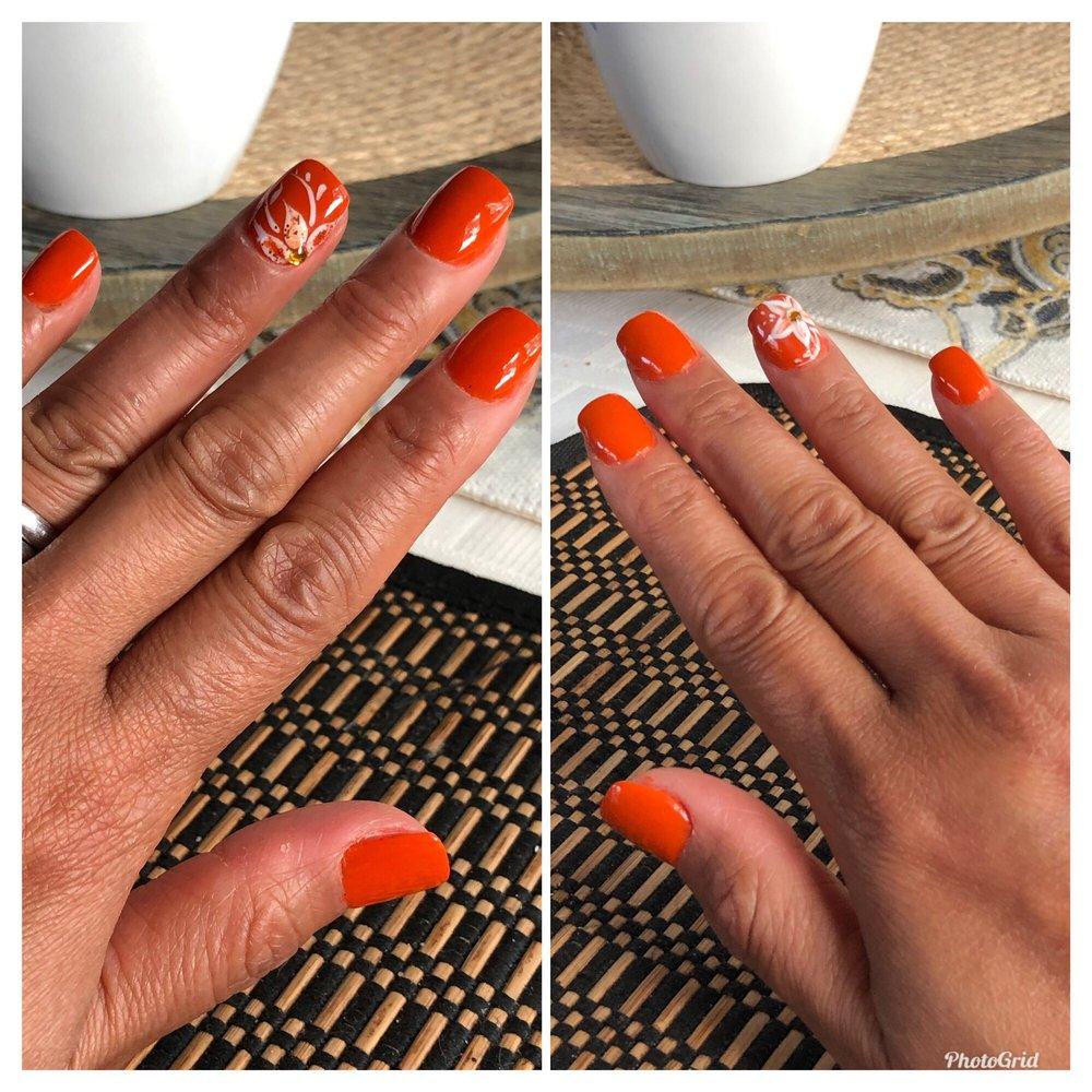 Trendy Nail Spa: 298 Rte 59, Nyack, NY