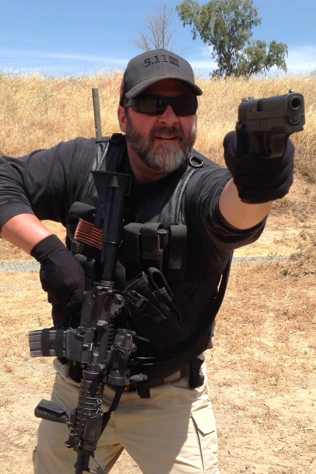 Spartan Defense of California: 828 S Hewitt Rd, Linden, CA