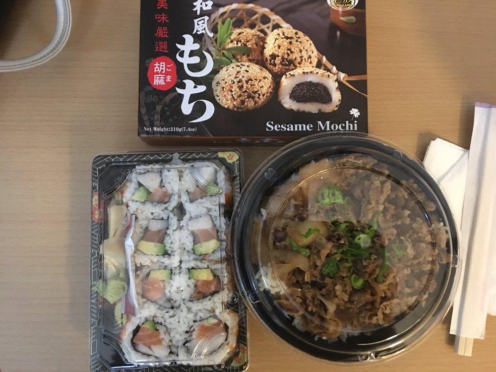 Yi Sushi: 583-9 Ave C, Bayonne, NJ