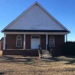 Grace Apostolic Lutheran Church - Churches - 901 St Mark Rd
